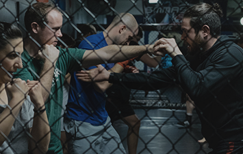 MMA Gym Classes in London | Fight City Gym